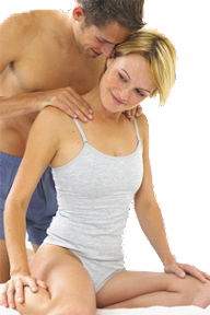 Learn how to nourish your relationship with massage!