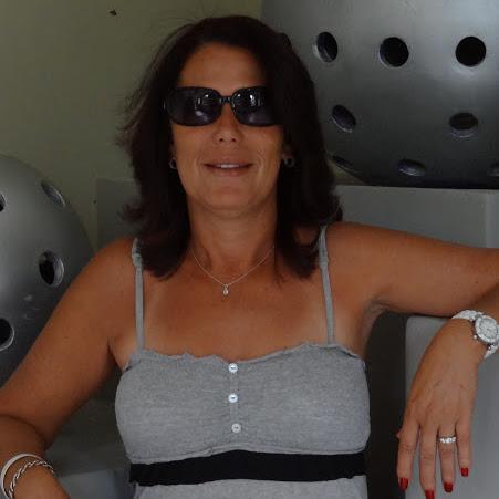 Rosa Rivero