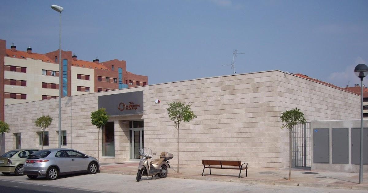 Arquitecto tecnico navarra nueva sede club de marketing - Arquitectos navarra ...