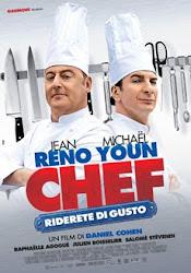 Comme Un Chef - Đầu bếp trứ danh