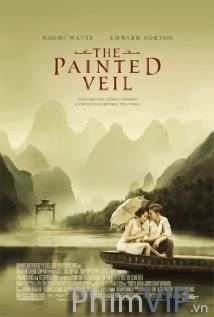 Bức Màn Che Kì Diệu - The Painted Veil poster