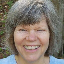 Mary Lamping
