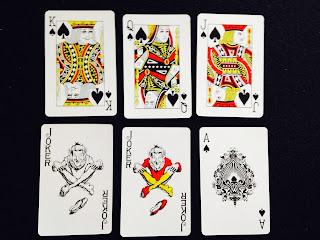 DAISO Playing Card トランプ