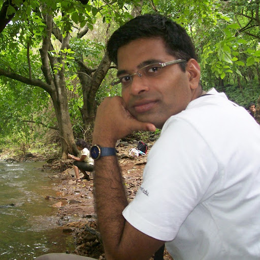 Nitin Patil