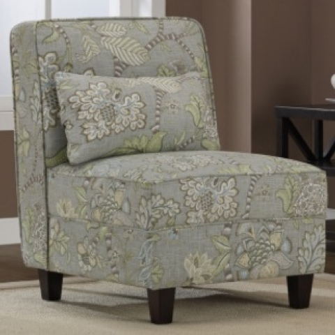 Marvelous D 233 Cor All Over Chintz