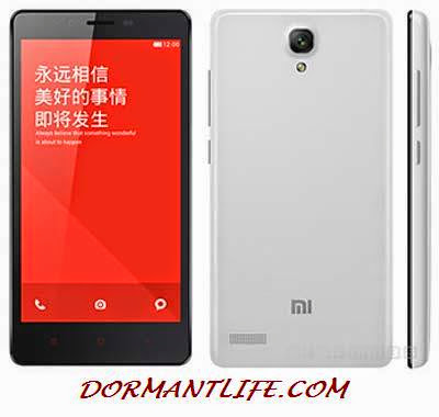 Xiaomi Redmi Note 4G 1 - Xiaomi Redmi Note 4G: Phablet Specifications And Price
