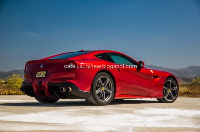 2014 ferrari f12 berlinetta specs with highest top speed. Black Bedroom Furniture Sets. Home Design Ideas
