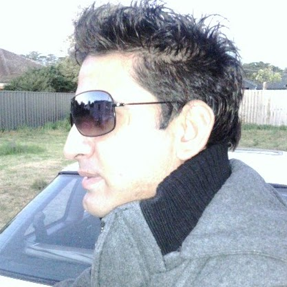 Avinash Kukreja