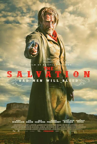 The Salvation - Cuộc chiến cứu rỗi