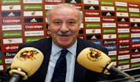 Preseleccion españa  15 mayo eurocopa 2012