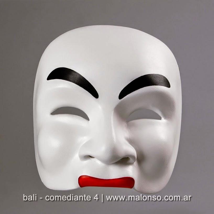 Bondres Comediante 4