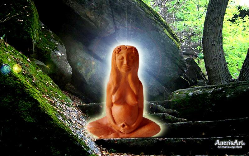 Gaia, la Madre Tierra