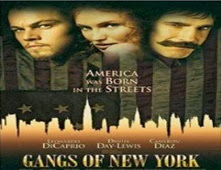 فيلم Gangs of New York