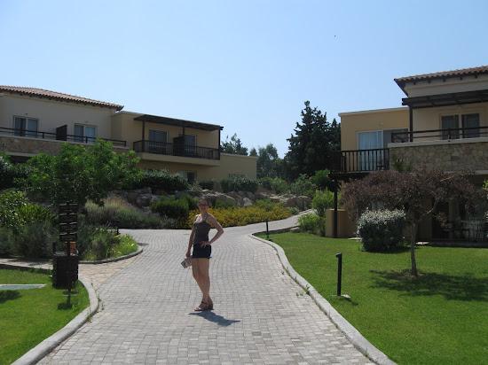 grecotel kos imperial - bungalowy