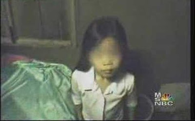 The Philippines allows sex-ploitation of children