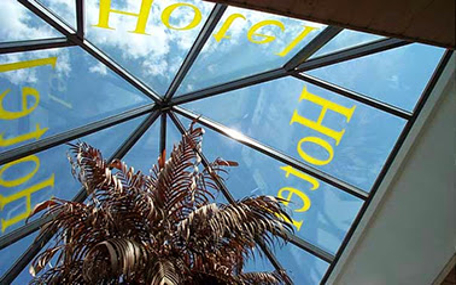 Hotel Die Glaskuppel
