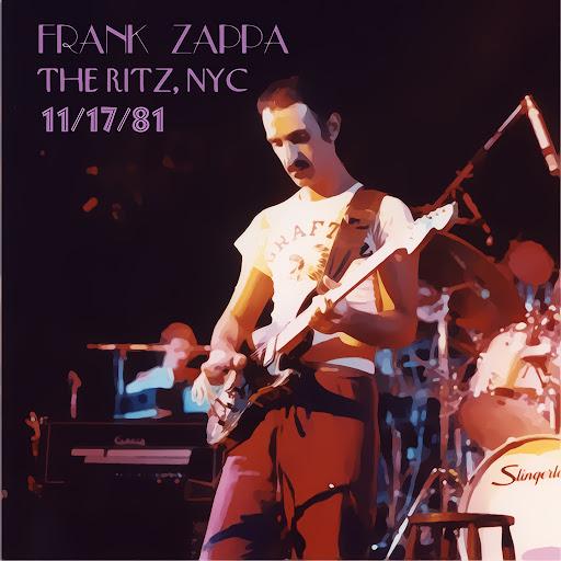Frank Zappa 1981 11 17 New York City Fm Complete Show