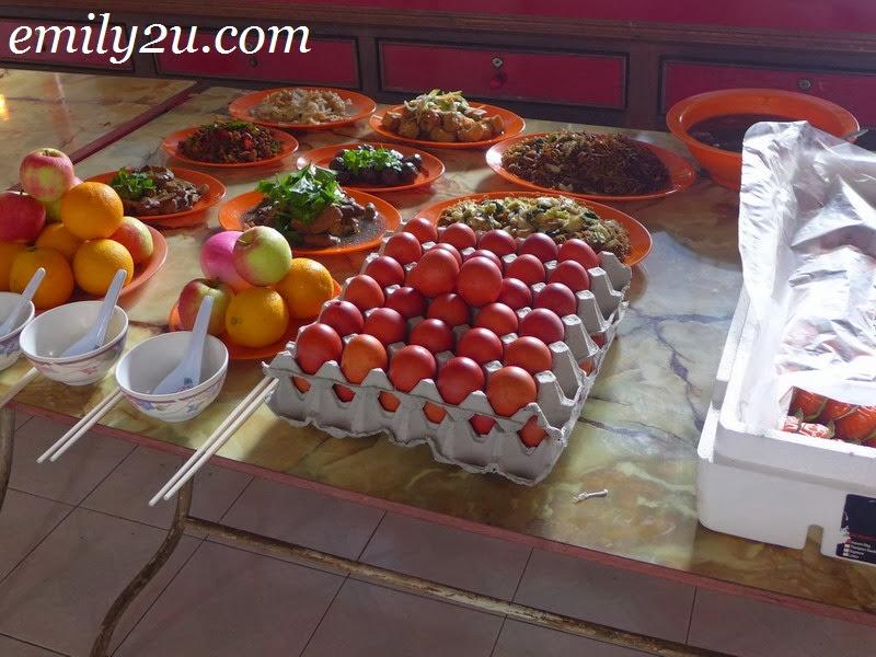Jade Emperor Festival
