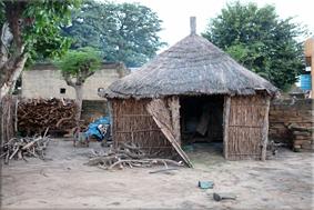 Poblado de Faoye