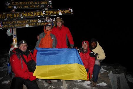Килиманджаро 03.02.10-14.02.10