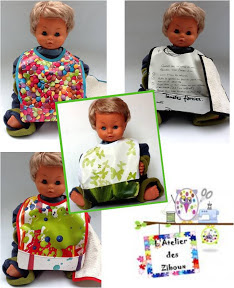 bavoirs-bebe-impermeable-toile-ciree