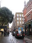 Londres: Covent Garden