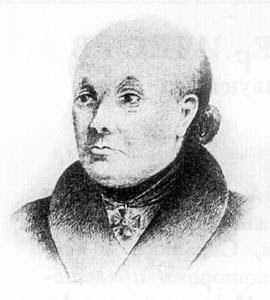 Аббат Николь (1758 - 1835 р.р.)