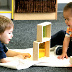 LePort Montessori Preschool Toddler Program Irvine Orchard Hills - teamwork