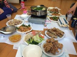 JCM電子ベトナム料理会3