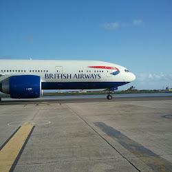 Grantley Adams International Airport's profile photo