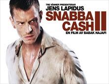 فيلم Snabba cash 2