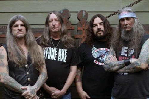 Saint Vitus Announce Summer 2012 European Tour