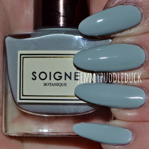 pistache nail polish green mint pistachio soigne nails uk varnish