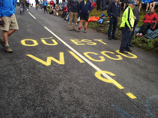 The Tour de France Yorkshire