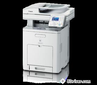 download Canon imageCLASS MF9280Cdn Laser printer's driver