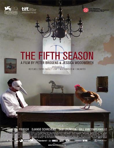 La quinta estación (La cinquième saison) (2012)