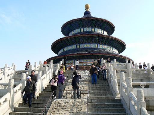 Китай настолько огромен и многолик, что непременно поражает каждого гостя
