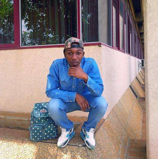 Mrambula Tshego