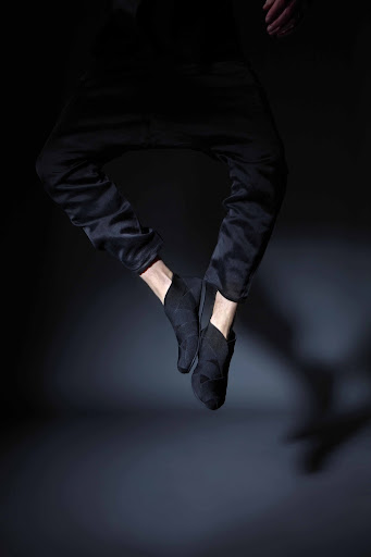 United Nude mens collection FW 2011