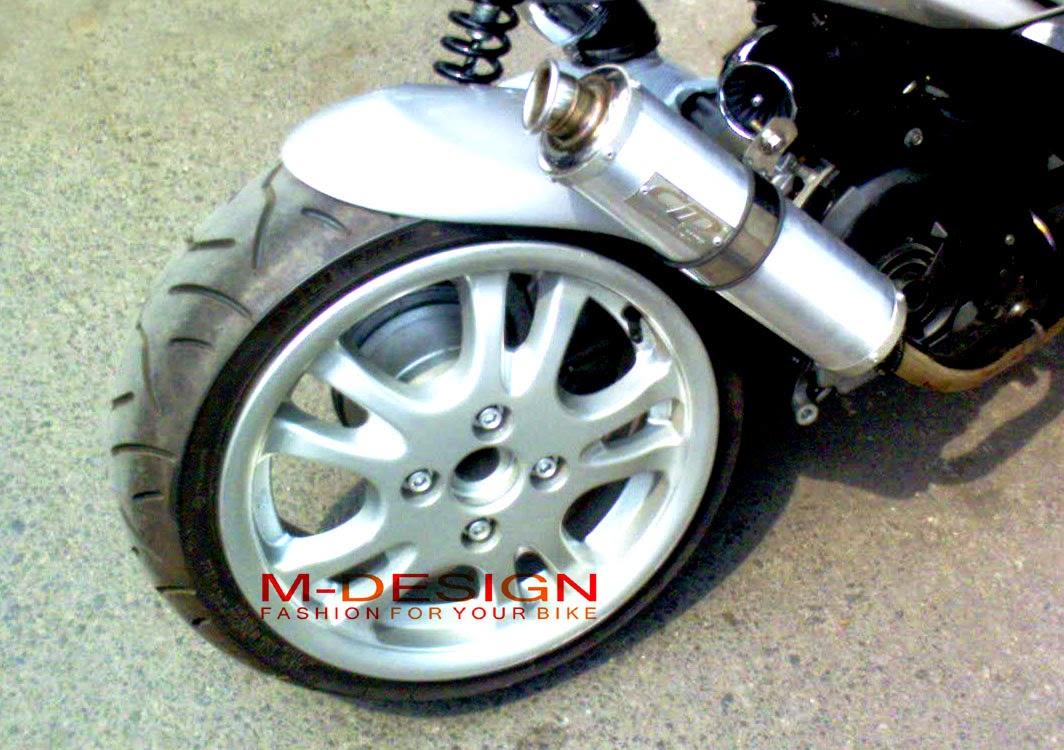 Vario 125 Modifikasi Velg 17 Thecitycyclist