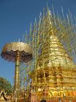 Chiang Mai: Wat Doi Suthep