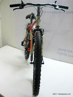 Sepeda Gunung UNITED MONZA XC01 Bike to Nature 26 Inci - XC HardTail Series