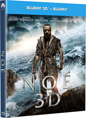 Filme Poster Noé BDRip XviD Dual Audio & RMVB Dublado