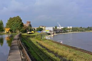 Reisholzer Hafen 2013