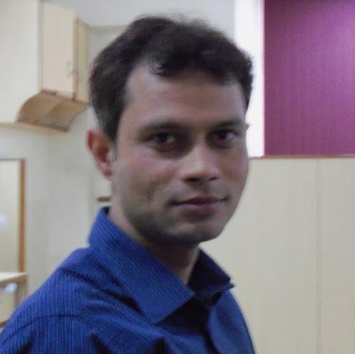 Nadir Husain
