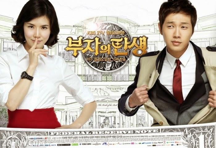 Ảnh trong phim Giấc Mơ Triệu Phú - The Birth of the Rich 1