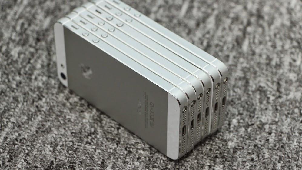 iPhone 5 Lock Nhật Bản giá rẻ