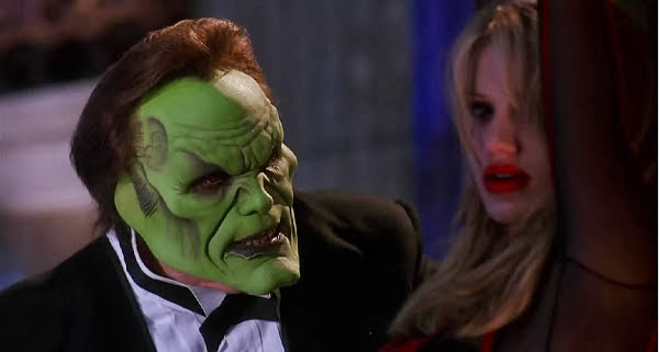 Single Resumable Download Link For Hollywood Movie The Mask (1994) In Hindi Dubbed