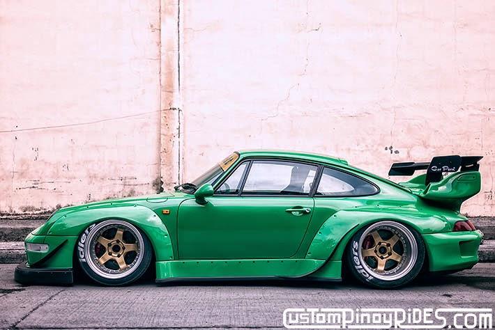 RWB Manila Porsche Menage A Trois Custom Pinoy Rides Car Photography Manila Philippines Philip Aragones pic18