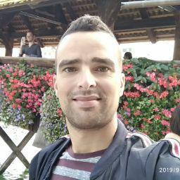 EL Achhab Mourad picture
